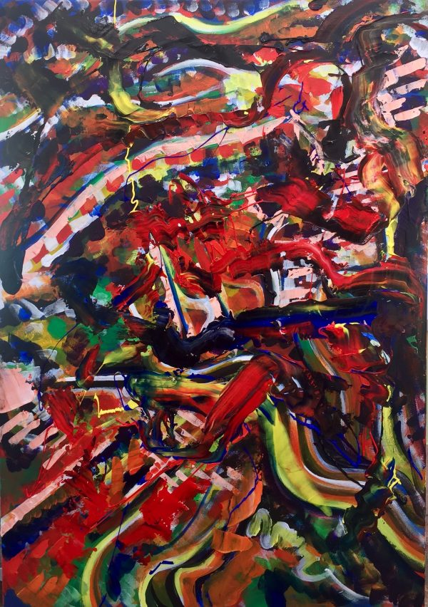 Facts about abstract art